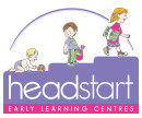 Headstart Early Learning Centres logo