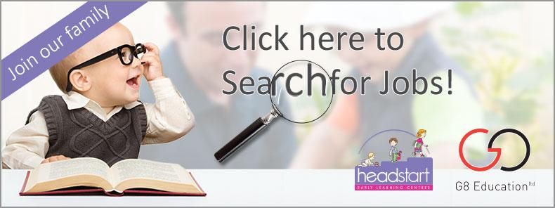 Find a career