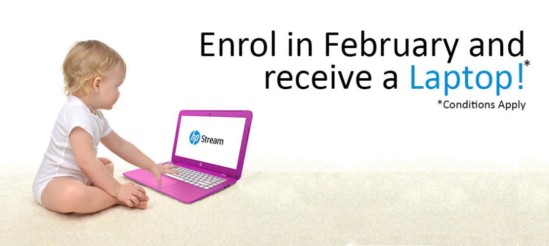 February- Offer-Headstart