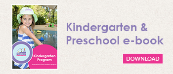 Kindergarten e-Book Download