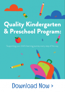 Headstart Early Learning Kindergarten & Preschool Kindy Book - November 2019