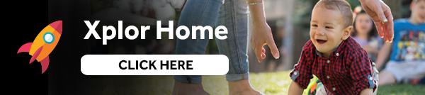 xplor home communication app